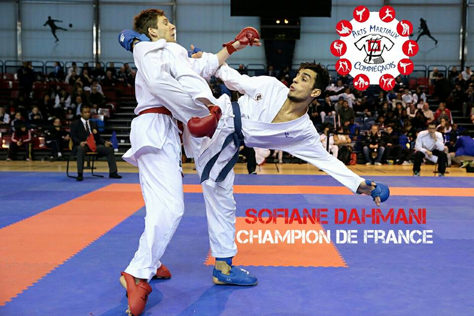 club karate crepy en valois